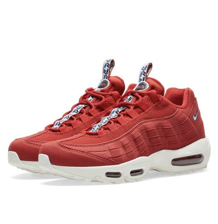18d1d82b998f discount code for nike air max 95 red 62cca 05dca
