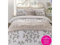 Stephanie duvet set - runnner and cushion cover included!