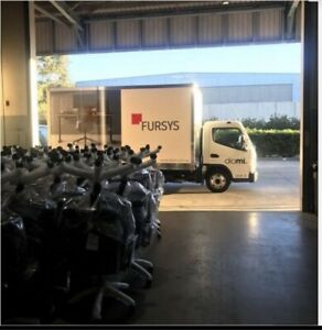 Driver/ Furniture delivery positions available now