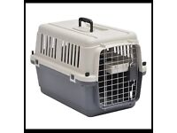 Barkshire pet carrier