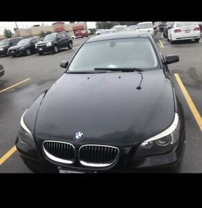 2007 Bmw 525xi for sale