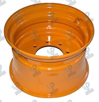 A438567 Case 1845 Series Skidsteer Wheel