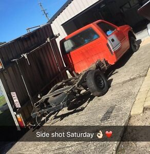 SELL WHOLE OR Wrecking tf rodeo mini truck custom project Caboolture Caboolture Area Preview