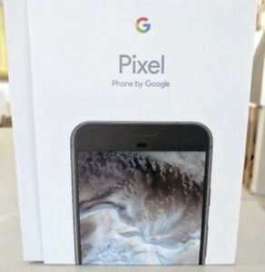 Pixel Phone XL (32 gb, black)