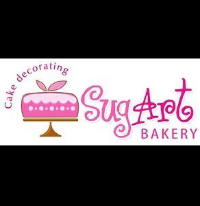 SugArt Bakery - custom cakes Kingsbury Darebin Area Preview