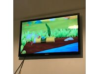 "Samsung Smart TV 51"" Full HD 3D Plasma with 5 glasses"