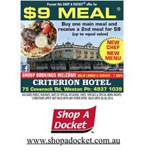 Hotel Room Weston Cessnock Area Preview