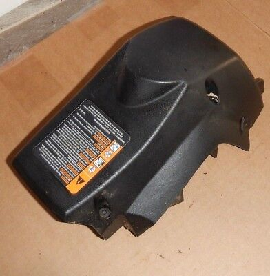 Poulan Pro PP3516AVX Chainsaw Parts Used Top Engine Cover