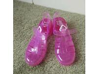 Lelli kelly sandals size 1