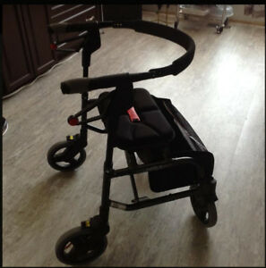 Walker and support items for sale
