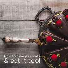 HOW TO HAVE YOUR CAKE AND EAT IT TOO; NUTRITION SEMINAR West End Brisbane South West Preview