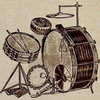 Batteur ou percussionniste