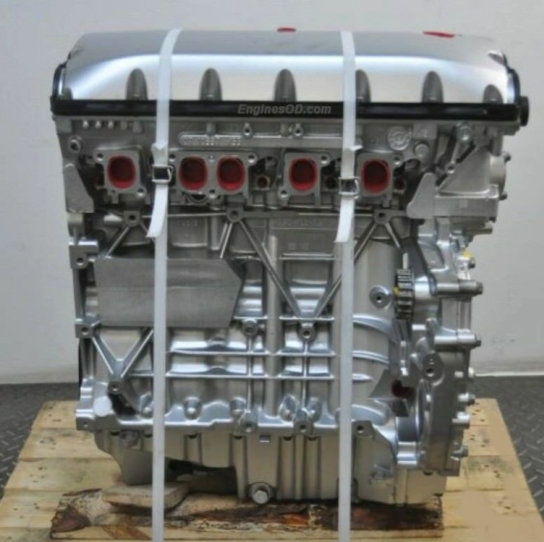 reconditioned - vw engines : transporter t5 2.5 tdi (130-174 bhp