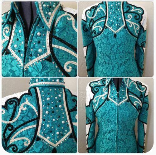 Tandy Jo Custom Made Rail Jacket