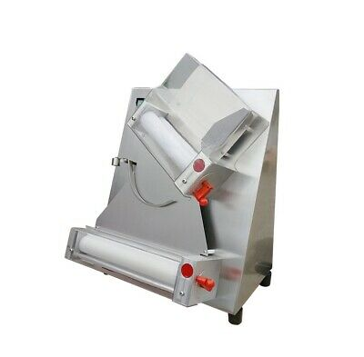 Automatic And Electric Pizza Dough Rollersheeter Machinepizza Making Machine