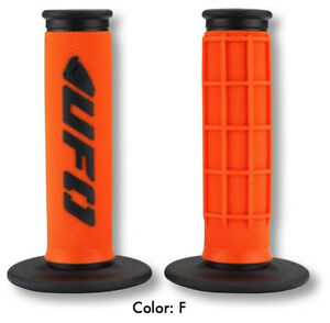 Manopola-Ufo-Mod-Challenger-Arancione-Nero