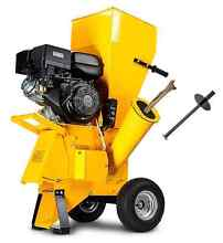 Wood chipper mulcher FOR HIRE Illawong Sutherland Area Preview