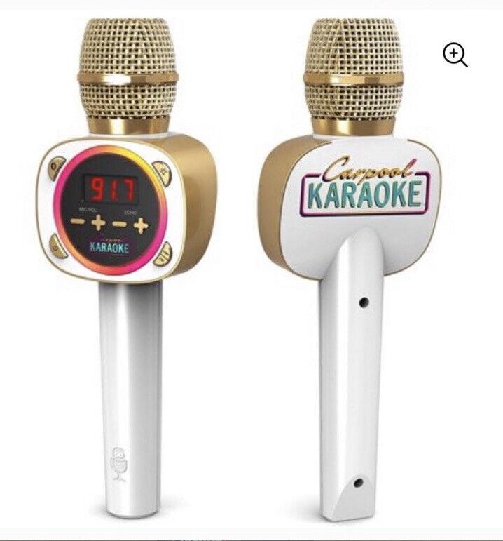 Singing Machine Official Carpool Karaoke