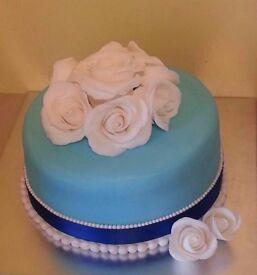 Celebration Cakes, baby shower, Christmas, birthday, christening, anniversary etc
