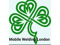 Mobile Welding London