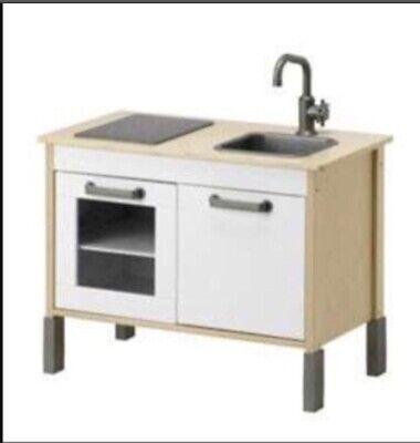 Cucina Legno Bambini Ikea Usata.Cucina Duktig Ikea Usato In Italia Vedi Tutte I 40 Prezzi