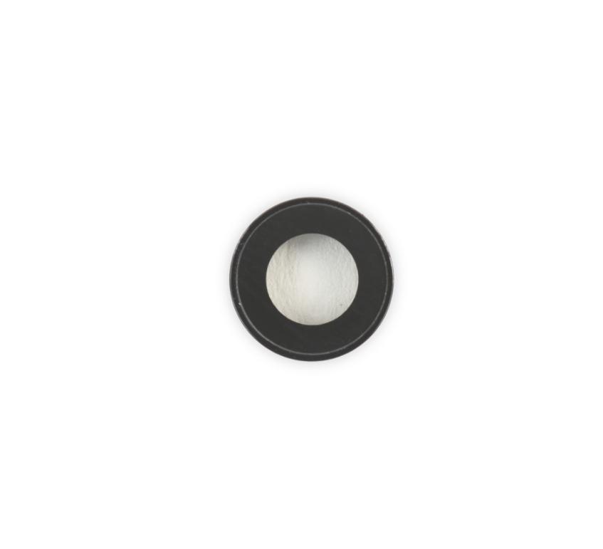 OEM New Rear Back Camera Lens Glass + Ring Holder Replacemen