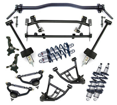 RideTech 11260201 CoilOver System