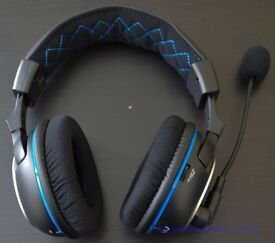 Turtle Beach (PX4) PS4 Headset - Rarely Used (no box/ Like New)
