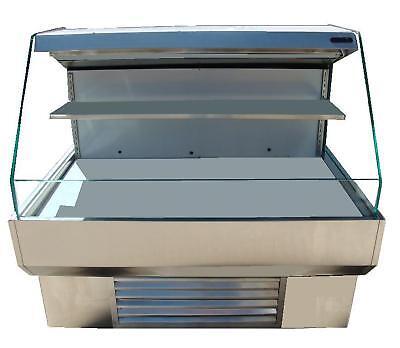 Cooltech Refrigerated Open Display Merchandiser 36