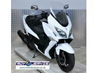 Suzuki UH125 Burgman 2002 TO 2010 Starter Motor Brand New Bargain UK Seller