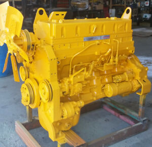 Moteurs DETROIT DIESEL 6-71 GM - L10 Cummins -  7.3 Cummins