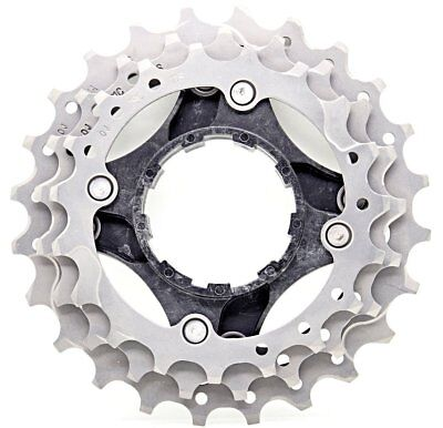 Cassettes, Freewheels & Cogs Strict 8-fach Cassette Shimano Cs-hg41 11-30 Dents Bicycle Components & Parts