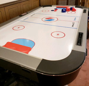 Sportcraft 7 foot Air Hockey Table