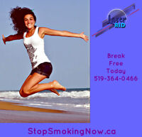 Stop Smoking in 1 Treatment!