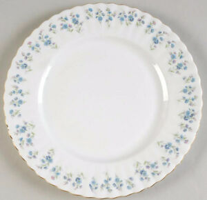 Memory Lane by ROYAL ALBERT Set of 8 Available