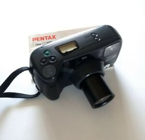 Pentax Zoom 90 WR Camera - Excellent Quality AF + Macro + Zoom‎