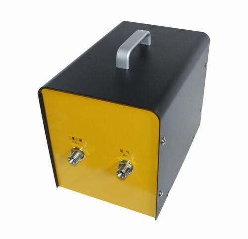 Gas Flowmeter Display Gas Mixer Flow Meter 0.2MPa-0.4MPa Rated Inlet Pressure