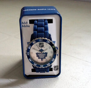 Toronto Maple Leafs Watch ADULT SIZE