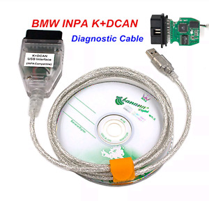 BMW OBD2 READER DIAGNOSTIC SCANNER