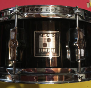 Sonor Force 3003 Snare Drum