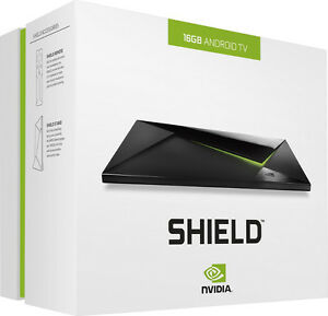 NVIDIA SHIELD Android TV Box with Controller ( KODI )
