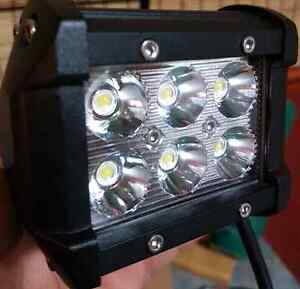 4 Inch LED Spot Lights