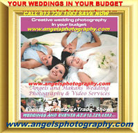 Your WEDDING Photography In Your BUDGET+Unlimited H.D Prints