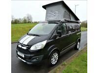 Ford Transit Custom - 4 berth- Campervan for sale