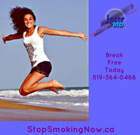 LaserAid - How to Quit Smoking In One Treatment