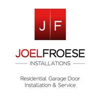 Residential Garage Door Installation & Service