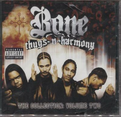 Bone Thugs n Harmony --The Collection: Vol 2 -- CD w/13 Trks