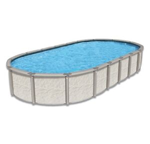 18x33 Oval Above Ground Pool