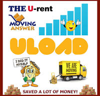 U-RENT U-LOAD - A GREAT WAY TO SAVE WITH FRIENDS & FAMILY