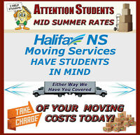 PROVIDING AN ALTERNATIVE FOR STUDENTS TO MOVE REASONABLY
